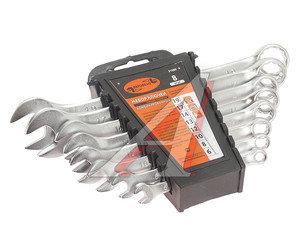 Набор ключей комбинированных 6-19мм 8 предметов в холдере АВТОДЕЛО АВТОДЕЛО 31080, 12965