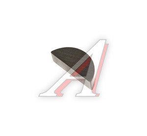 Шпонка КАМАЗ привода ТНВД,шкива помпы 5х7.5х19 (ОАО КАМАЗ) 870810