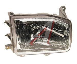 Фара NISSAN Pathfinder (99-) правая (с лампой) TYC 20-5823-00-1N, 315-1136R-US, 26010-2W625