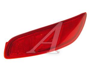 Фонарь габаритный HYUNDAI Santa Fe (10-) бампера заднего правый TYC 17-5349-00-1A, 92409-2B510