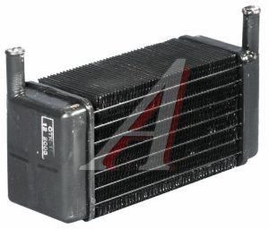 Радиатор отопителя ЗИЛ-130 медный 4-х рядный ЛРЗ 130-8101060, 130-8101012-А