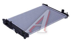 Радиатор CHEVROLET Aveo (06-) OE 95227753