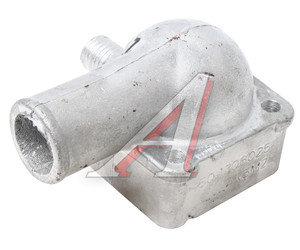 Корпус МТЗ термостата под стартер (А) 50-1306025-02