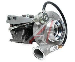 Турбокомпрессор CUMMINS 6ISBe модель HE351W HOLSET 4043980, 4043980/4043982/2837188/2834176
