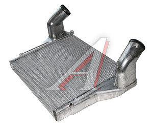 Охладитель КАМАЗ-53205 и мод-ии наддувочного воздуха алюминиевый тепл.эф-т 85% ЛРЗ 53205-1170300, ЛР53205-1170300
