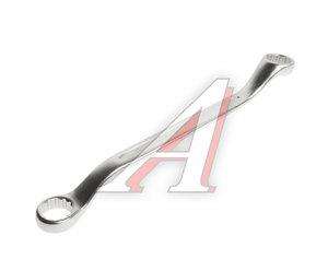 Ключ накидной 19х21 коленчатый 45град. L=270мм JTC JTC-PE1921