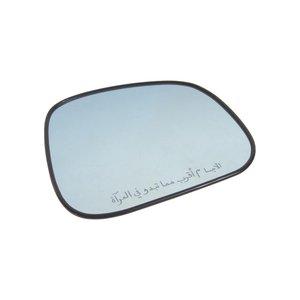 Элемент зеркальный SSANGYONG Rexton (12-) правый (GCC) OE 7894708D30
