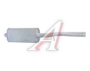 Резонатор ГАЗ-2410,31029 Баксан 24-10-1202008, 24-10-1202008-01