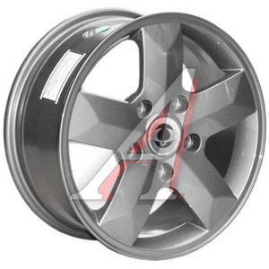 Диск колесный литой SSANGYONG Kyron,Rexton 2 R16 SNG7 GM REPLICA 5х130 ЕТ43 D-84