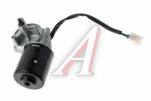Мотор-редуктор стеклоочистителя ГАЗ-3307,ЗИЛ 12V КЗАЭ 161.3730