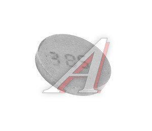 Шайба ВАЗ-2108 клапана регулировочная 3.05 АвтоВАЗ 2108-1007056-10, 21080100705610