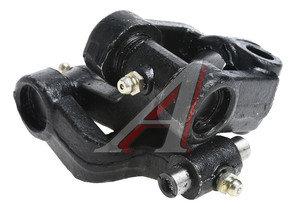 Шарнир карданный рулевого управления ГАЗ-3302,3307 нижний в сборе РЕМОФФ 3302-3401123, 33 023 401 123
