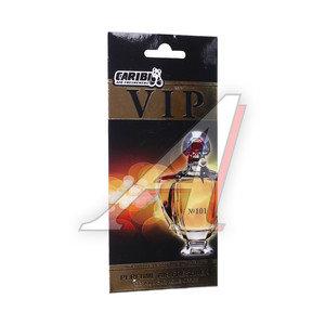 Ароматизатор подвесной пластина (№101 Euphoria Men Calvin Klein) CARIBI №101 Calvin Klain