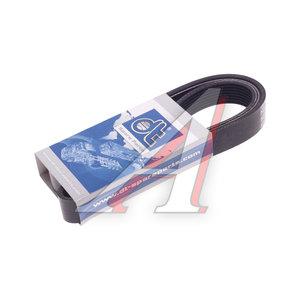 Ремень приводной поликлиновой 8PK1528 DIESEL TECHNIC 4.80773, 8PK1528, 1388161/7422275090
