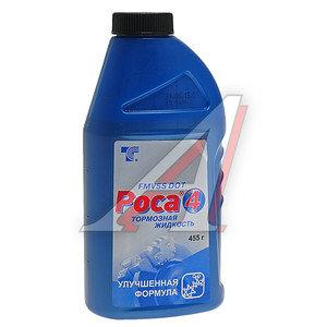 Жидкость тормозная 0.455л РОСА-4 ТОСОЛ-СИНТЕЗ ТОСОЛ-СИНТЕЗ, 047-038