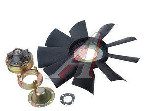 Вентилятор КАМАЗ-ЕВРО 710мм с электромагнитной муфтой в сборе (дв.740.50,51 до 2007 г.) ТЕХНОТРОН 740.51-1308012, 740.51-1317500-02СБ