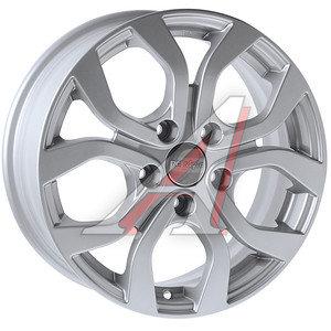 Диск колесный литой TOYOTA Camry,Corolla (08-) R16 КС-704 K&K 5х114,3 ЕТ45 D-60,1
