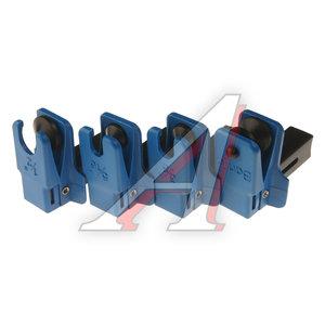 Набор заглушек для трубопровода 4 предмета JTC JTC-4205