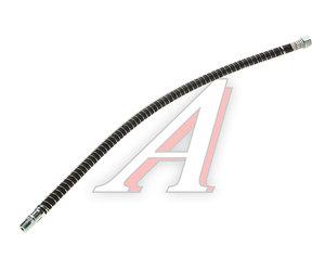 Шланг тормозной КАМАЗ-4310 передний (гайка-штуцер) L=710мм 4310-3506060-10