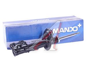 Амортизатор HYUNDAI Elantra (11-) передний левый газовый MANDO EX546513X250, 54651-3X250