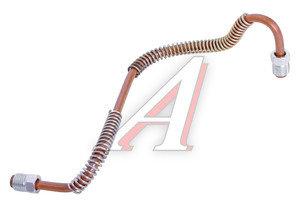 Трубка ГАЗ-3308,66 подвода воздуха к воздушному крану АВТОПРОМАГРЕГАТ 66-01-4224011, А66-01-4224011