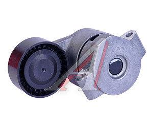 Ролик приводного ремня PEUGEOT 206,207,307,1007 CITROEN C2,C3,Xsara натяжителя GATES T39107