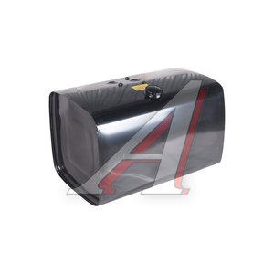 Бак топливный КАМАЗ 350л (650х650х950) БАКОР 54112-1101010, Б54112-1101010, 53215-1101010-10