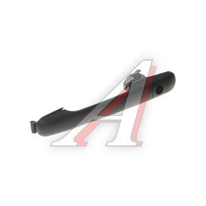 Ручка MERCEDES Atego двери наружная левая/правая DIESEL TECHNIC 4.63272, 464970, 0007601359