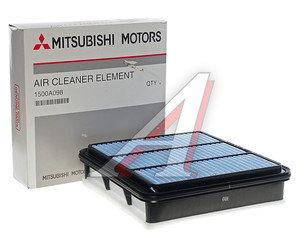 Фильтр воздушный MITSUBISHI L200 (05-) (2.5 D) OE 1500A098, LX2834