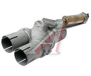 Тормоз ЗИЛ-133 вспомогательный РААЗ 133ВЯ-3570010-01
