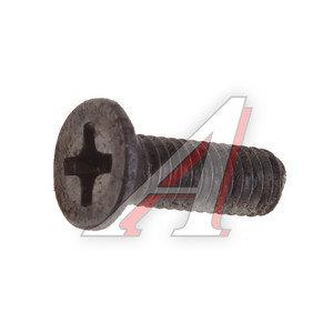 Винт М4х0.5х12 потай электрооборудования 221552-П29