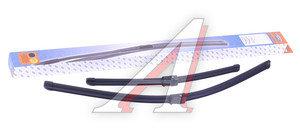 Щетка стеклоочистителя FORD Focus 2 (04-) 650/430мм комплект OE 1738870, 3397118977