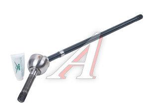 Шарнир кулака поворотного УАЗ-3151,3741 левый в сборе длинный L=1020мм (сепаратор) (ОАО УАЗ) 452-2304061, 3151-20-2304061-00