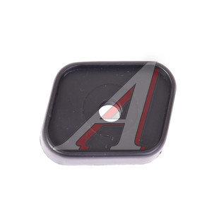 Облицовка ручки подлокотника ВАЗ-2108 левая ДААЗ 21083-6816101