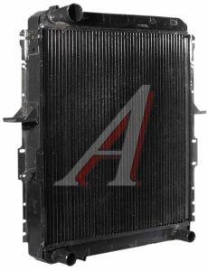 Радиатор МАЗ-53363,54323,5516,55514,64225,64229 медный 4-х рядный ШААЗ 54325-1301010