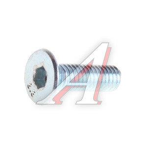 Винт М6х1.0х20 потай под шестигранник DIN7991