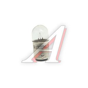 Лампа 24V R5W BA15s PHILIPS 13822CP, P-13822, А24-5-1
