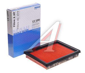 Фильтр воздушный HONDA Civic (99-) (1.4) MAHLE LX1266, 17220-P2A-005