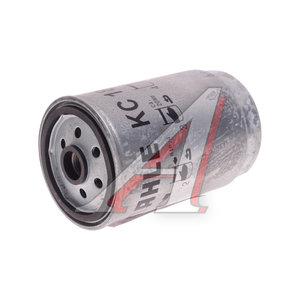 Элемент фильтрующий МКСМ-800 топливный тонкой очистки (HATZ) 50345700, 00004233