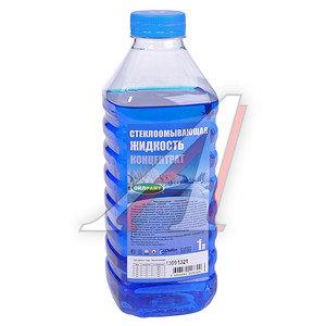 Жидкость омывателя -60С 1л OIL RIGHT ОЖ 60-1 OIL RIGHT, 5306