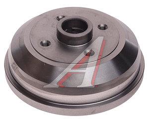 Барабан тормозной OPEL Astra (98-04) задний TRW DB4134, 0418025