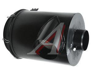 Фильтр воздушный КАМАЗ-ЕВРО-3 в сборе ЛААЗ 725-1109510, ФВ725-1109510