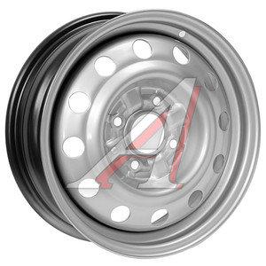 Диск колесный NISSAN Tiida R15 ASTERRO 54E40Y 4х114,3 D-66,1