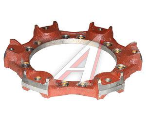 Диск МАЗ опорный ступицы передней (корона) ОАО МАЗ 5336-3101015, 53363101015
