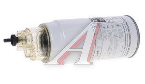 Элемент фильтрующий КАМАЗ топливный ЕВРО (для PreLine PL 420) со стаканом в сборе GB PL 420X, GB-6245, PL 420