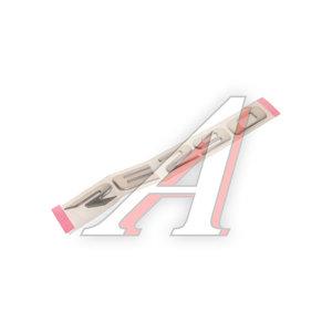 """Эмблема """"RE290"""" SSANGYONG Rexton (02-) (662L) двери передней OE 7992108001"""