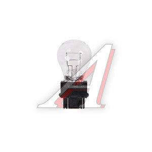 Лампа 12V P27/7W W2.5х16q двухконтактная OSRAM 3157, O-3157