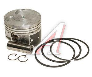 Поршень двигателя ЗМЗ-40522 d=96.0 (группа Б) с поршневыми и ст.кольцами,пальцами 1шт. ЕВРО-2 ЗМЗ 405-1004018-102-АР/02, 040500-4680000-37