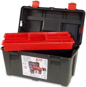 Ящик для инструмента 445х235х230мм TAYG TAYG-30, 130007