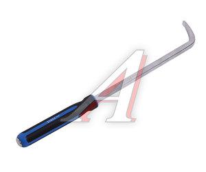 Лопатка монтажная 610мм с резиновой ручкой 70град. ROCK FORCE RF-687610B